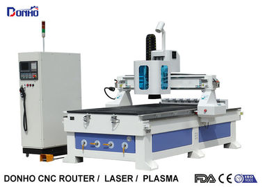 Customized 3 Axis ATC CNC Router Machines CNC Engraving Machine High Accuracy