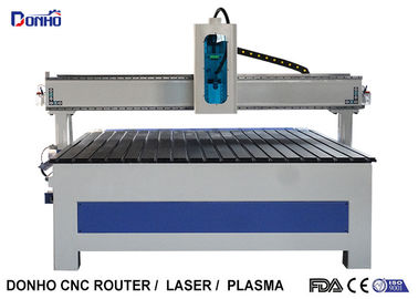 CNC Router Engraving Machine , Larger Materials Woodworking CNC Machine