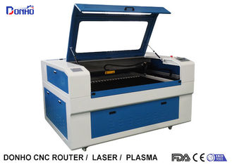 Leetro Control CO2 Laser Engraving Machine With 1300mm * 900mm Blade Table